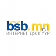 BSB.mn интернэт дэлгүүр